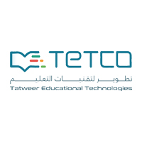 TETCO - Tatweer Educational Technologies Company