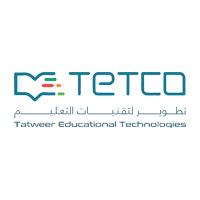 TETCO - Tatweer Educational Technologies Company